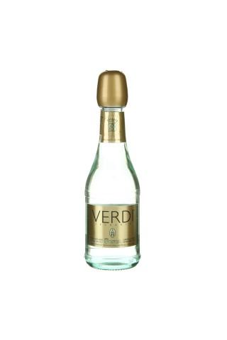 Fermentuotas putojantis gazuotas gėrimas VERDI, 5%, 0,237l