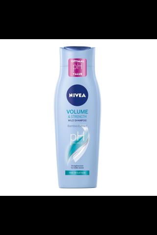 Šampūns Nivea Volume sensation 250ml smalkiem matiem 250ml