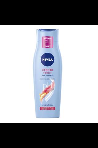 Šampūns Nivea Color Protect krāsotiem matiem 250ml