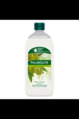 Šķidrās ziepes Palmolive olive uzpilde 750ml