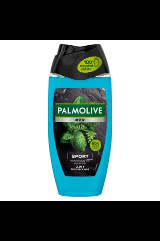 Dušas želeja Palmolive extreme wave 250ml