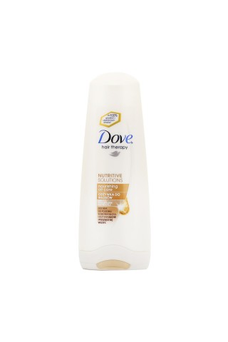 Kondicionieris Dove nourishing oil 200ml