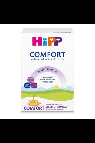 Piena Maisījums Hipp Comfort Special Formula No Dzimšanas 300G