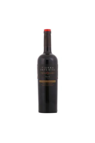 Sarkanvīns Tierra Imperial Gran Reserva 14% 0.75l