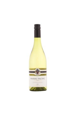 Baltvīns Wairau Pacific Blanc 12% 0.75l