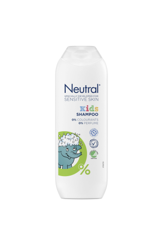 Šampūns Neutral kids 250ml