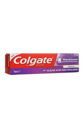 Zobu pasta Colgate maximum 75ml