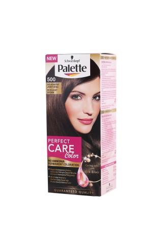 Matu krāsa Palette Perfect Care Col.500