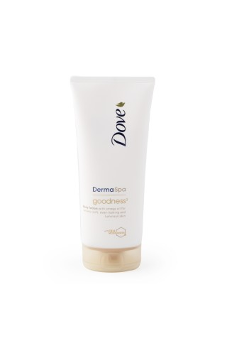 Ķerm.Losj.Dove Dermaspa Goodness 200Ml