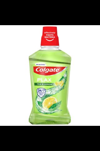 Mutes skalojamais līdzeklis Colgate tea&lemon,500ml