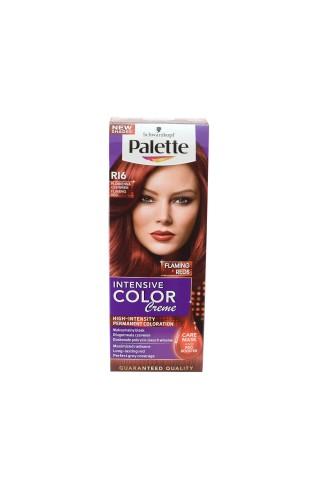 Matu krāsa palette icc ri6