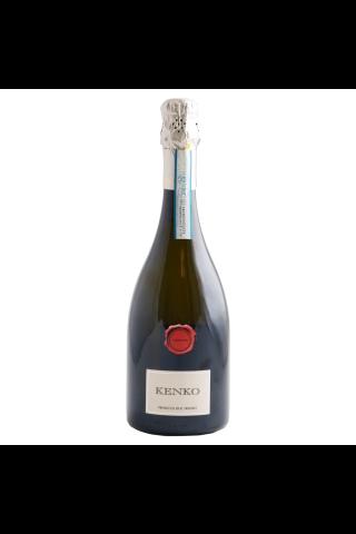 Dzirkstošais vīns Kenko prosecco dry 11% 0,75l