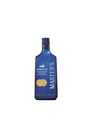Gin Master''s Dry Gin 0,5l