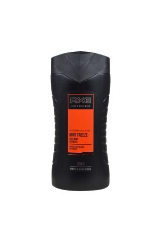 Vyriška dušo želė AXE Adrenaline, 250 ml