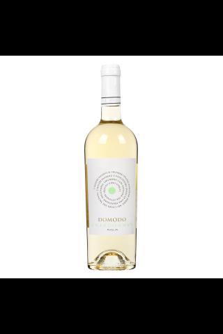 Baltas sausas vynas DOMODO CHARDONNAY PUGLIA I.G.P., 12 %, 0,75 l