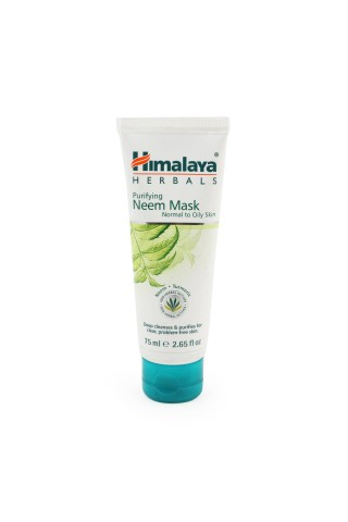 Nīma sejas maska Himalaya Herbal 75ml