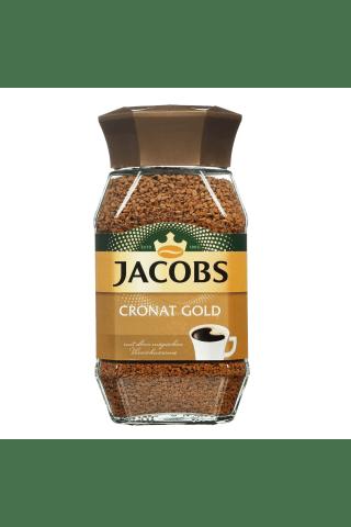Tirpi kava JACOBS CRONAT GOLD, 200 g