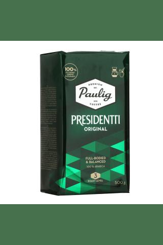 Malta kava PAULIG PRESIDENTTI, 500 g