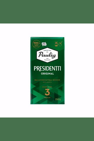 Paulig president 12x250g malta kafija