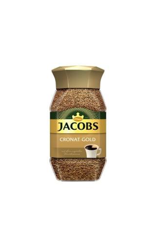 Šķīstošā kafija Jacobs Cronat gold 100g