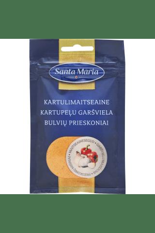 Garšviela Santa Maria kartupeļiem 30g