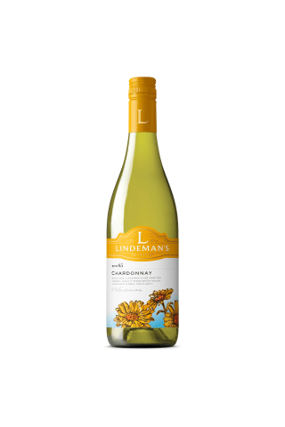 Baltvīns Lindemans BIN 65 Chardonnay New South Wales sausais 13,5% 0,75l