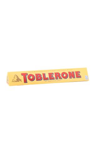 Piena šokolāde Toblerone 100g