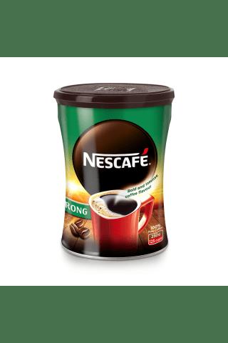 Šķīstošā kafija Nescafe Classic bundža 250g