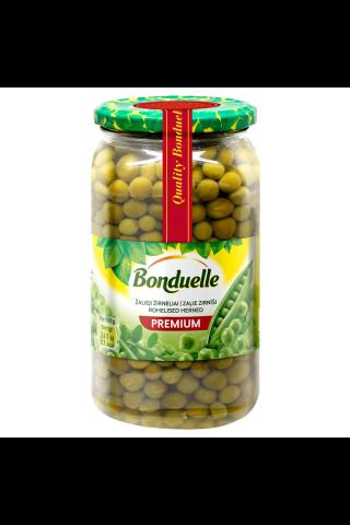 Žalieji žirneliai BONDUELLE, 660 g