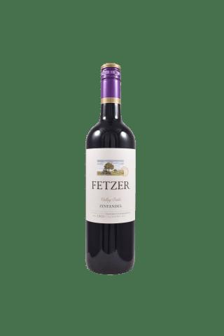 Sarkanvīns Fetzer Zinf 13,5% 0,75l