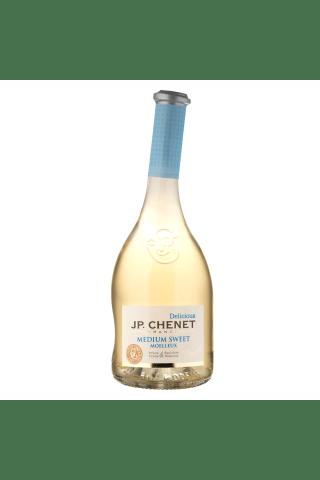 Baltvīns Jp Chenet Delicious Moelleux Blend Languedoc - Roussill pussaldais 12% 0,75l