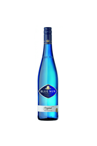 Baltvīns Blue Nun Qualitatswein Authentic 10% 0,75l