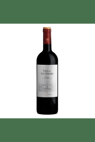 Sarkanvīns Villa Antinori 13% 0,75L