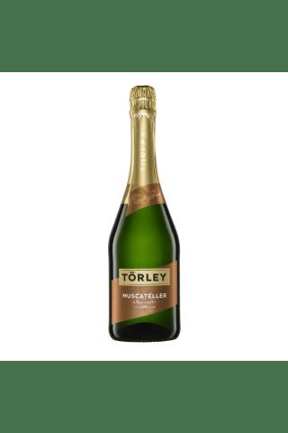 Dzirkstošais vīns Törley Muscateller Doux saldais11,5% 0,75l