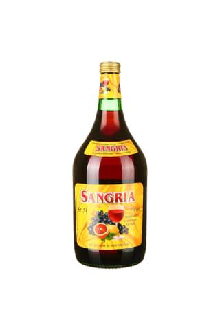 Aromatizuotas vyno gėrimas SANGRIA, 7 %, 1,5 l