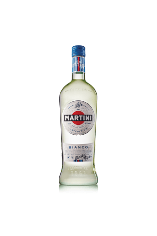 Vermuts Martini Bianco 15% 1l