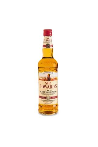 Viskijs Sir Edwards 40% 0.7l
