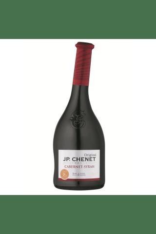 Sarkanvīns J.P.Chenet Original Cabernet Syrah Languedoc - Roussill sausais 13% 0,75l