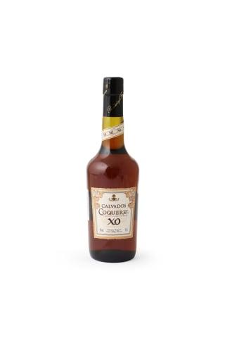 Calvados Coquerel XO 40% 0.5l