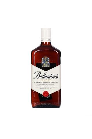 Viskijs Ballantine's Finest 40% 1l