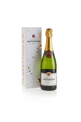 Šampanietis Taittinger Brut Reserve 12% 0,75l
