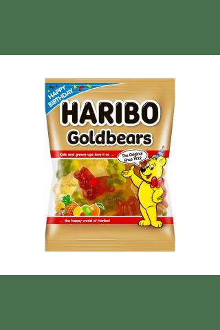 Želė saldainiai HARIBO GOLDBAREN, 200 g