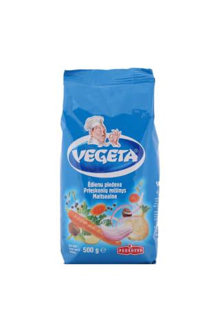 Garšviela Vegeta 500g
