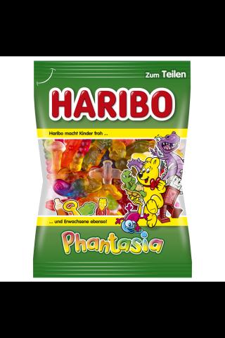 Želė saldainiai HARIBO PHANTASIA, 200 g