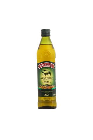 Olīveļļa Borges Fruity extra virgin 500ml