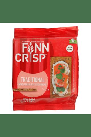 Sausmaizītes Finn Crisp tradicionālās 200g