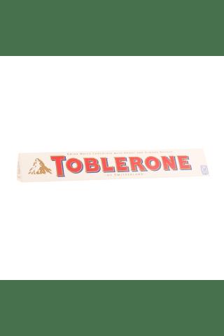 Šokolāde Toblerone gaišā 100g