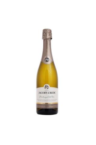 Dzirkstošais vīns Jacob's Cr.Chard. Pinot Noir 11.5%