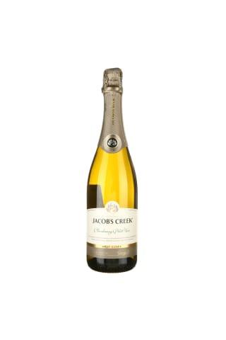Putojantis sausas vynas JACOB'S CREEK Brut Cuvee, 12%, 0,75l