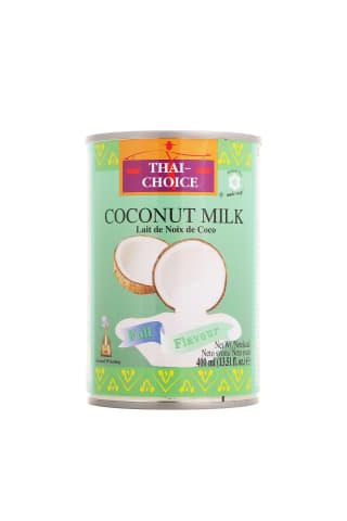 Kookospiim Thai Choice 400ml